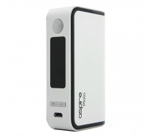 Стартовый набор Aspire Plato TC Kit White (APPTCKWT)