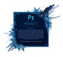 ПО для мультимедиа Adobe Photoshop CC teams Multiple /Multi Lang Lic New 1Year (65270823BA01A12)
