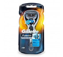 Бритва Gillette Fusion ProShield Chill с технологией FlexBall (7702018412846)