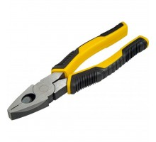 Плоскогубцы Stanley Cushion Grip L=200мм. (STHT0-74367)