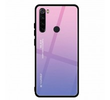 Чехол для моб. телефона BeCover Gradient Glass для Xiaomi Redmi Note 8 Pink-Purple (704448)