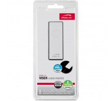 Указка оптическая Speedlink VISER Laser Pointer, white (SL-7401-WE)
