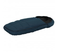 Зимний конверт Thule Foot Muff City Navy Blue (TH11000307)
