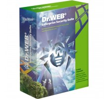 Антивирус Dr. Web Desktop Security Suite + Компл защ/ ЦУ 11 ПК 3 года эл. лиц (LBW-BC-36M-11-A3)