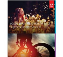 ПО для мультимедиа Adobe Premiere Elements 15 Multiple Eng AOO Lic TLP (65273421AD01A00)