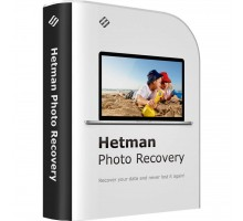 Системная утилита Hetman Software Hetman Photo Recovery Офисная версия (UA-HPhR4.2-OE)