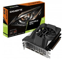Видеокарта GIGABYTE GeForce GTX1660 6144Mb MINI ITX OC (GV-N1660IXOC-6GD)
