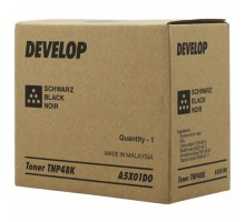 Тонер Develop TNP-48K black (A5X01D0)