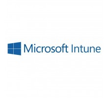 Офисное приложение Microsoft Microsoft Intune 1 Month(s) Corporate (51e95709)