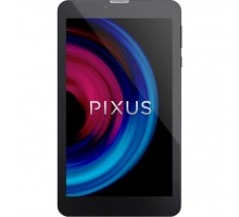 Планшет Pixus Touch 7 3G (HD) 2/16GB Metal, Black (РТ7 3G (HD) 2/16GB)