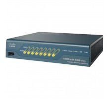 Файрвол Cisco ASA5505-SSL10-K9