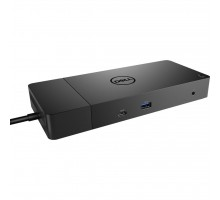Порт-репликатор Dell Dock WD19, 180W (210-ARJF)