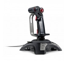 Джойстик Speedlink PHANTOM HAWK Flightstick, black (SL-6638-BK)