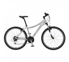 Велосипед Centurion 2014 EVE6 MD lady, MTB silver/white, 36 (C14-EVE6MD-36CM-S/W)