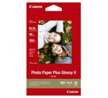 Бумага Canon 10x15 Photo Paper Glossy PP-201 (2311B003)