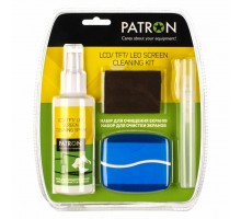 Спрей PATRON Screen spray for TFT/LCD/LED/Plasma 125мл (F4-010)