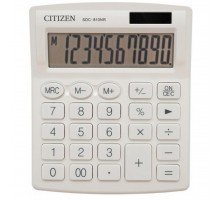 Калькулятор Citizen SDC810NRWHE
