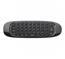 Клавиатура к ТВ Trust Wireless keyboard & air Mouse for TV, PC PS Media (20050)