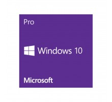Операционная система Microsoft Windows 10 Professional x32 English (FQC-08969)