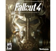 Игра Bethesda Softworks Fallout 4