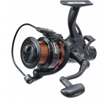 Катушка Brain fishing Apex Double Baitrunner 3000 6+1BB 5.1:1 (1858.41.67)