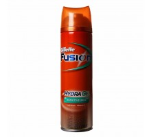 Гель для бритья Gillette Fusion Hydra Gel Sensitive Skin 200 мл (7702018872749)