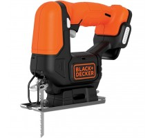 Электролобзик BLACK&DECKER BDCJS12N