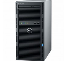Сервер Dell PowerEdge T130 (T130-STQ4R#1-08)