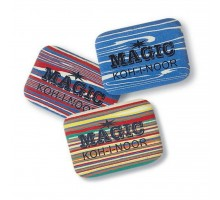 Ластик KOH-I-NOOR office eraser Magic, 6516/40 (6516040001KD)