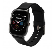 Смарт-часы Globex Smart Watch Me (Black)