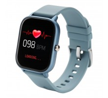 Смарт-часы Globex Smart Watch Me (Blue)