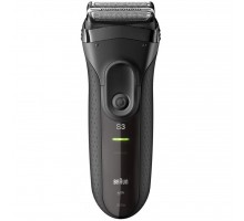 Электробритва BRAUN 3020Series3Black