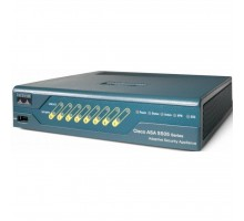Файрвол Cisco ASA5505-SEC-BUN-K9