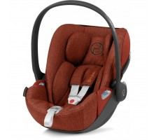 Автокресло Cybex Cloud Z i-Size Plus Autumn Gold (519002976)