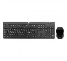 Комплект HP Wireless Keyboard and Mouse 200 (Z3Q63AA)