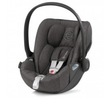 Автокресло Cybex Cloud Z i-Size Plus Manhattan Grey (519001403)