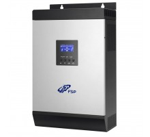 Инвертор FSP Library MKS Plus, 3000VA, 24V Batteries (Library_MKS_3K_Plus)
