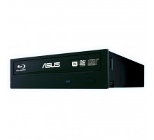 Оптический привод Blu-Ray/HD-DVD ASUS BC-12D2HT/BLK/B/AS