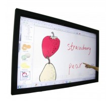 LCD панель IPBoard LED TOUCH S (T65L(IR)-WD)