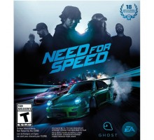 Игра Electronic Arts Need for Speed