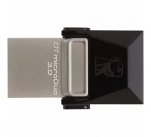 USB флеш накопитель Kingston 64GB DT microDuo USB 3.0 (DTDUO3/64GB)