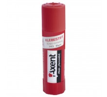 Клей Axent Glue stick PVP, 25 g (display) (7113-А)