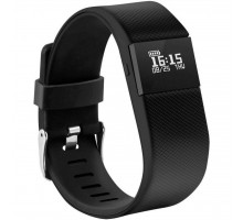 Фитнес браслет ACME ACT03 activity tracker Black (4770070877791)