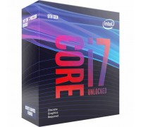 Процессор INTEL Core™ i7 9700KF (BX80684I79700KF)