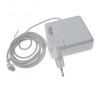 Блок питания к ноутбуку PowerPlant APPLE 220V, 16.5V 60W 3.65A (Magnet tip) (AP60KMAG)