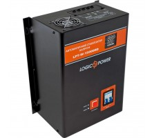 Стабилизатор LogicPower LPT-W-15000RD BLACK (10500W) (6614)