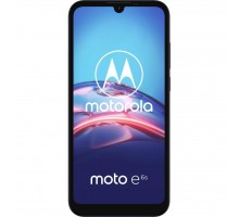 Мобильный телефон Motorola E6S 4/64 GB Meteor Grey (PAJE0031RS)