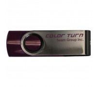 USB флеш накопитель Team 64GB Color Turn Purple USB 2.0 (TE90264GP01)
