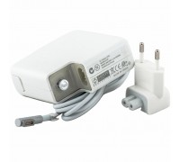 Блок питания к ноутбуку PowerPlant APPLE 220V, 18.5V 85W 4.6A (Magnet tip) (AP85EMAG)