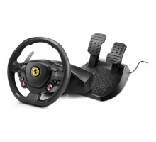 Руль ThrustMaster PC/PS4 T80 FERRARI 488 (4160672)